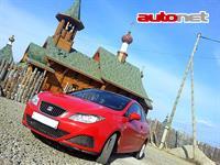 Seat Ibiza SC 1.2