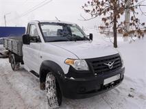Новый грузовик УАЗа назвали «Профи», фото 2
