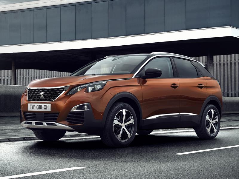 Новый Peugeot 3008 оценили дороже всех конкурентов