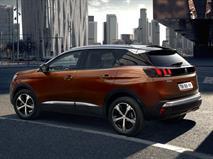 Новый Peugeot 3008 оценили дороже всех конкурентов, фото 2