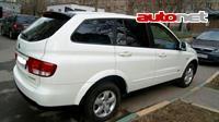 SsangYong Kyron 200 XDi 2WD