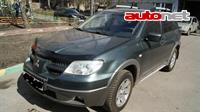 Mitsubishi Outlander 2.4 4WD