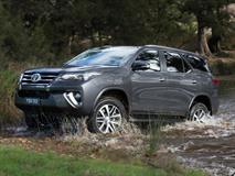 В РФ появится еще одна рамная Toyota, фото 1