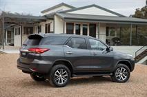 В РФ появится еще одна рамная Toyota, фото 2
