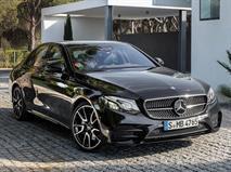 Mercedes отзывает в России новые E-Class, фото 1