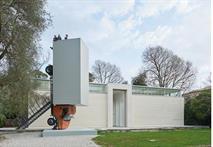 Австриец превратил «ГАЗон NEXT» в арт-объект