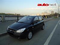 Hyundai Getz 1.1