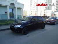 Lada (ВАЗ) Granta 87 л.с.