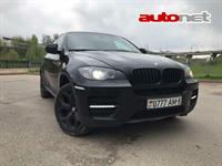 BMW X6 35d xDrive