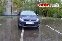 Volkswagen Cross Polo 1.2