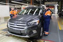 Ford станет лучше проверять машины российской сборки, фото 1