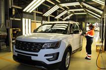 Ford станет лучше проверять машины российской сборки, фото 2