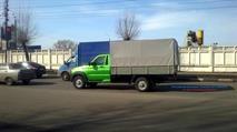 УАЗ создал новый грузовик для армии, фото 3