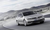 VW Passat подешевел на 200 тысяч рублей, фото 1