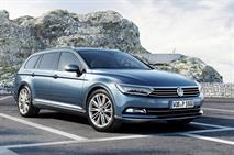 VW Passat подешевел на 200 тысяч рублей, фото 2