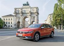 VW Passat подешевел на 200 тысяч рублей, фото 3