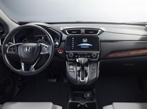 Honda CR-V подорожал на полмиллиона рублей, фото 3