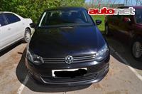Volkswagen Cross Polo 1.2
