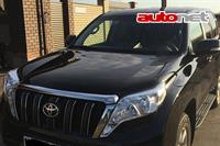 Toyota Land Cruiser Prado 3.0