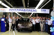 В Тольятти прекратился выпуск Chevrolet Niva, фото 1