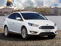 Ford улучшил российский Focus по желанию клиентов