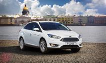 Ford улучшил российский Focus по желанию клиентов, фото 1