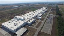 В Ульяновске открыли шинный завод Bridgestone, фото 2