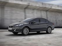 Peugeot показал россиянам обновленный 408