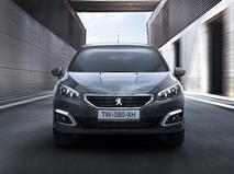 Peugeot показал россиянам обновленный 408, фото 2