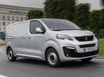 В июле в Россию приедут новые фургоны Peugeot и Citroen, фото 1