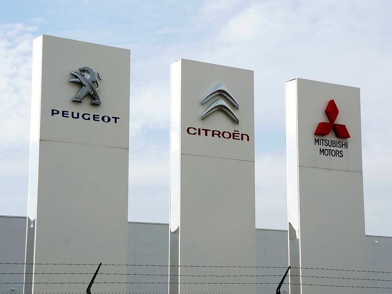 Завод «ПСМА Рус» вКалуге приостановил индустриальные мощности практически намесяц