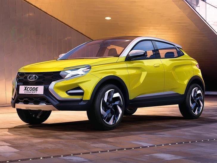 «АвтоВАЗ» врамках Московского автомобильного салона покажет безусловно обновленную модель