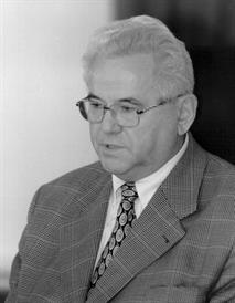 Умер бывший глава АвтоВАЗа Алексей Николаев, фото 1