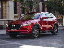 Mazda назвала цену нового CX-5, фото 1