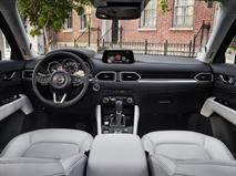 Mazda назвала цену нового CX-5, фото 3