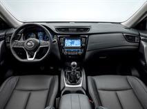 Nissan показал россиянам рестайлинговый X-Trail