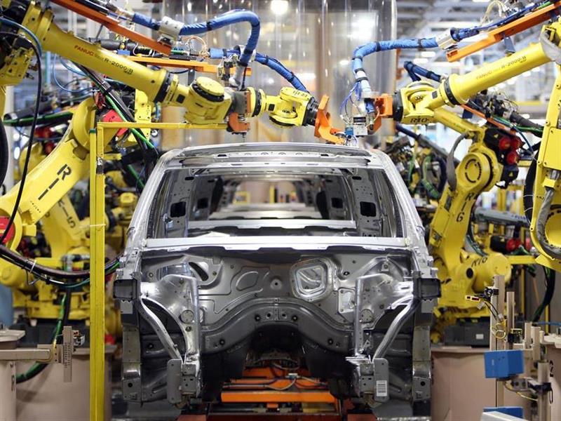 Неназванная японская компания может построить завод вПодмосковье