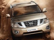 Nissan Patrol перестали поставлять в Россию