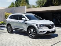 Renault начал принимать заказы на новый Koleos, фото 1
