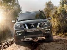 В России для замены руля отзывают Nissan Terrano , фото 1