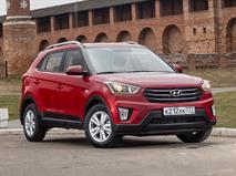 Hyundai Creta получила круиз-контроль, фото 1