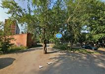 В Екатеринбурге пень посреди дороги обложили асфальтом, фото 3