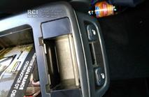 Появились фото интерьера универсала Lada Vesta, фото 5