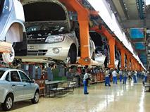 АвтоВАЗ повысит зарплату рабочим на 5 процентов