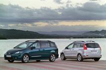 Mazda отзывает в России 4,5 тысячи машин, фото 1