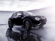 Nissan может вернуть россиянам Juke