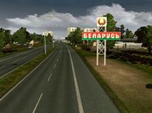 Белорусским водителям вновь разрешили работать в России, фото 1