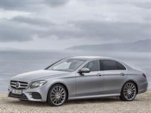 Mercedes будет выпускать в России седан и три кроссовера