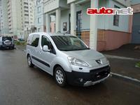 Peugeot Partner Tepee 1.6