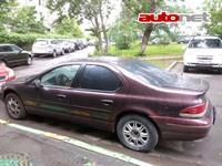 Chrysler Cirrus 2.5 V6